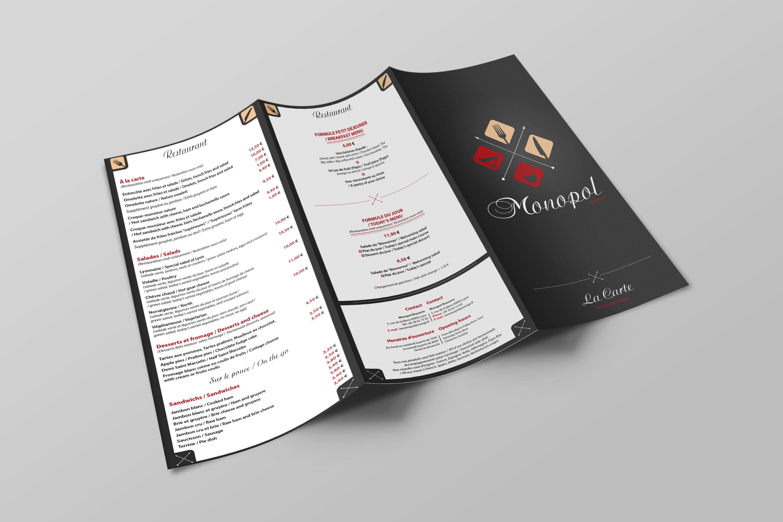 menu-restaurant-carte
