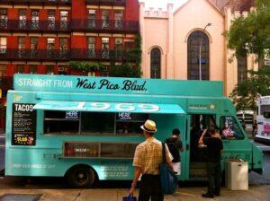 food truck tacos-newyork