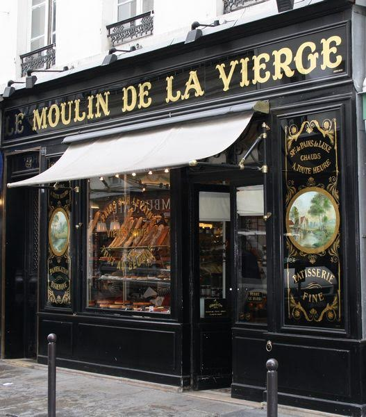 Restaurant Saint Pierre De La Mer