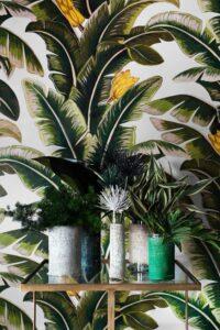 papier tropical